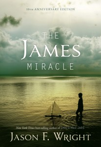 James Miracle Cover