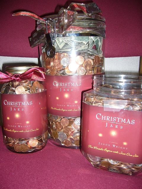 Christmas Jars\u0027 movement celebrates 10 years and $15,000,000