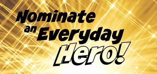Nominate an Everyday Hero – Jason F. Wright