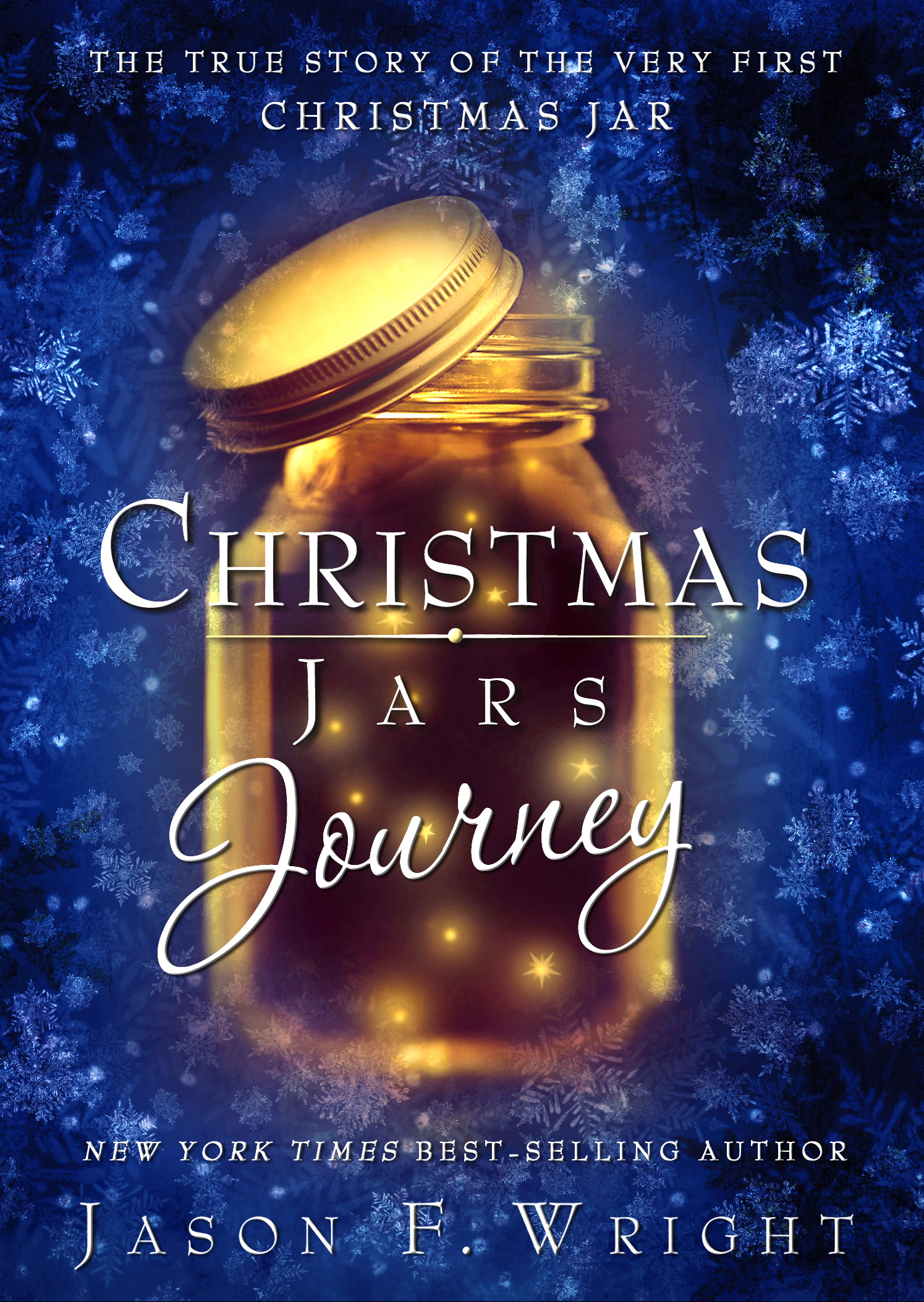 Read the first six pages of Christmas Jars Journey