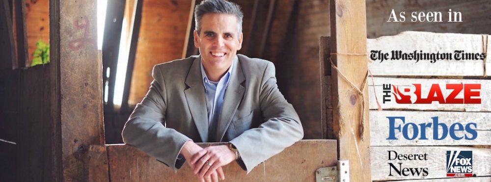 Jason F. Wright