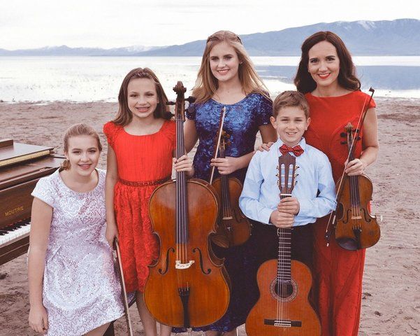 During robbery, Grammy nominated and chart-topping violinist Jenny Oaks Baker experiences nothing short of a miracle