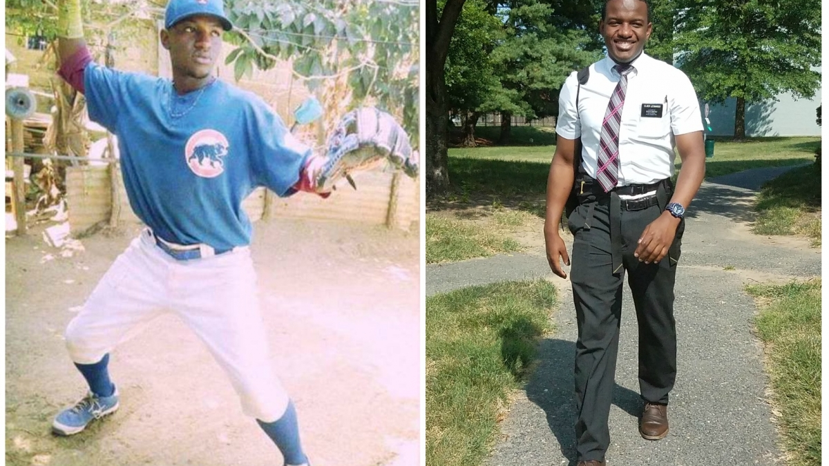 Baseball Phenom from Dominican Republic Passes on 700K to Serve Mission